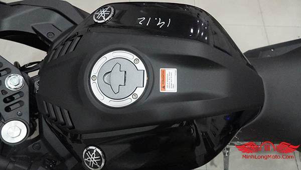 bình xăng moto r15