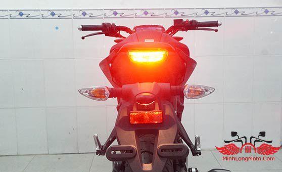 đèn hậu led xe mt-15