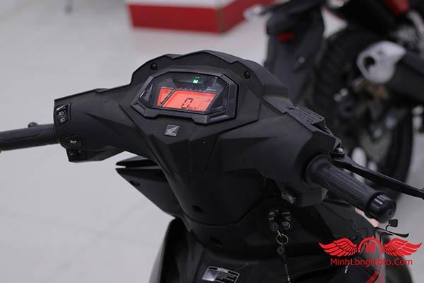 đồng hồ xe gtr 150
