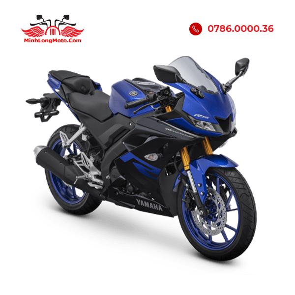 r15 v3 2020 màu xanh