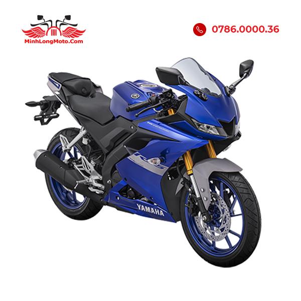 R15 V3 xanh xám chính hãng