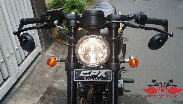 đèn xe legned 200cc