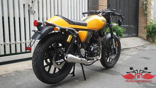 gpx legend 200cc 2020