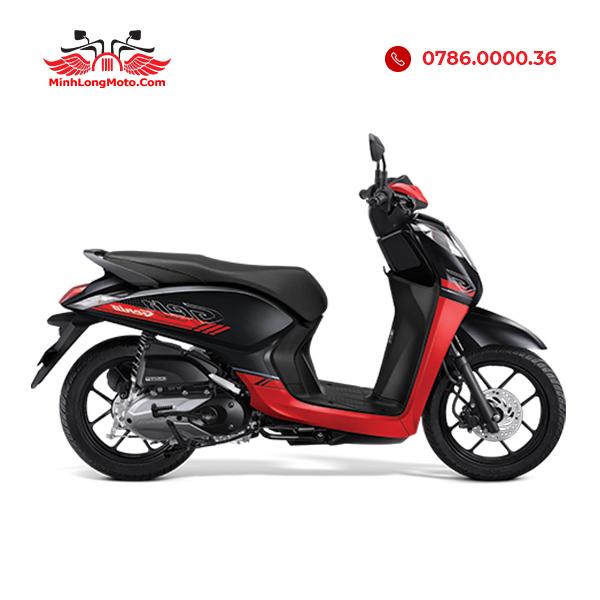 Giá Honda Genio 110 tại Minh Long Motor