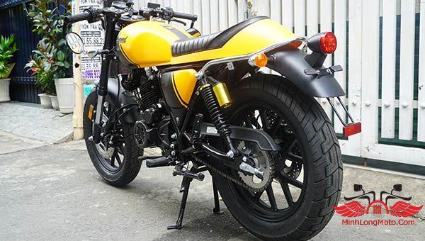 legend 200cc