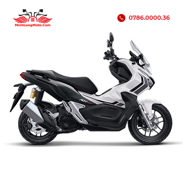 adv 150 abs trắng
