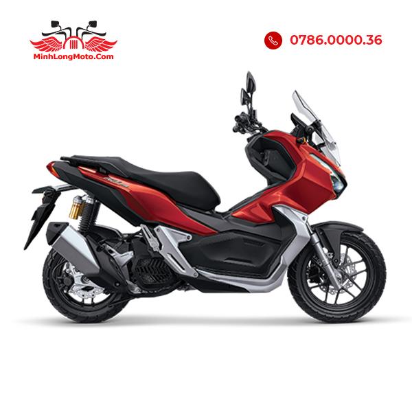 adv 150 cbs 2020 màu đỏ