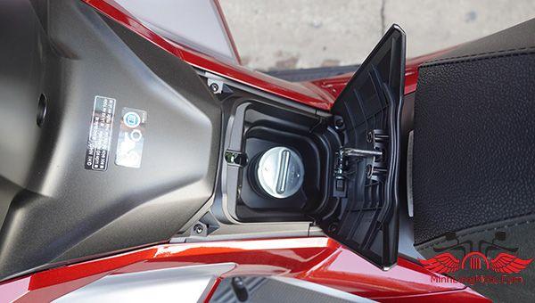 bình xăng xe air blade mới