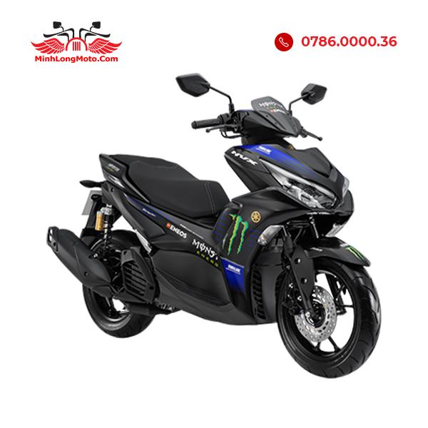 Yamaha NVX 155 màu Monster