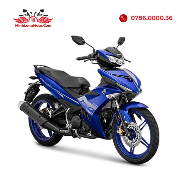 MX King 150 màu xanh GP