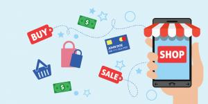 hướng dẫn mua online