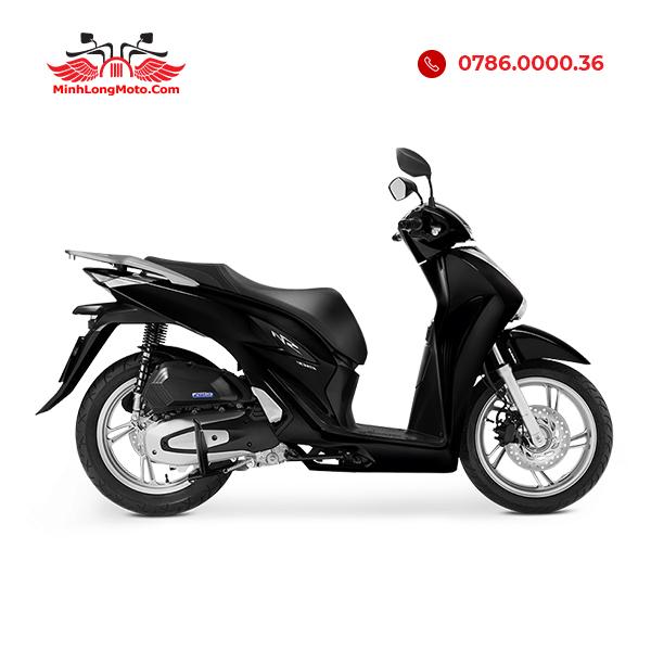 Honda SH150 2020 màu Đen