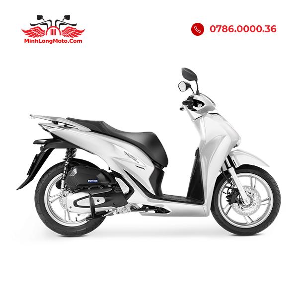 Honda SH150 2020