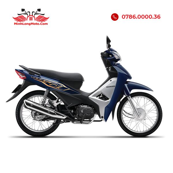 Giá Honda Wave Alpha 110