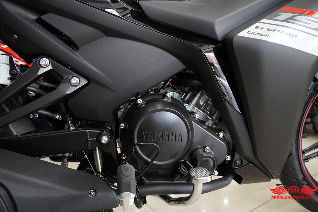 Động cơ Exciter 155