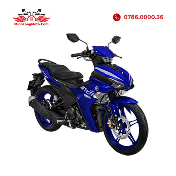Yamaha Exciter 155 xanh GP